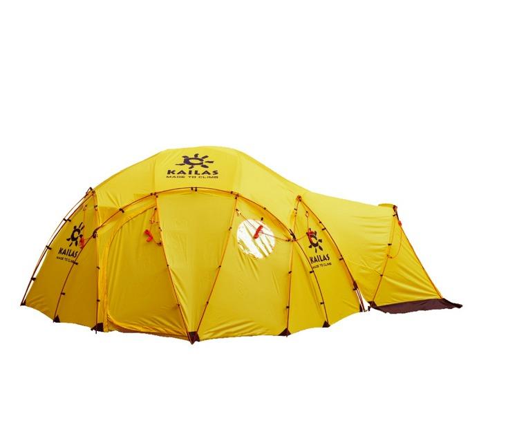 HOHENBERGSTEIGEN Kailas Polar Region Camping Tent 5M 01